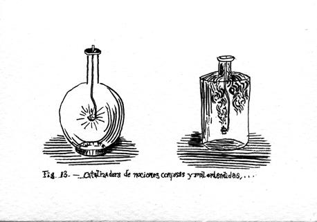 Fig. 13.-Catalizadora de nociones confusas.